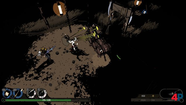 Screenshot - West of Dead (PC) 92616616