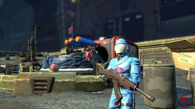 Screenshot - Toy Soldiers: War Chest (PC) 92509597