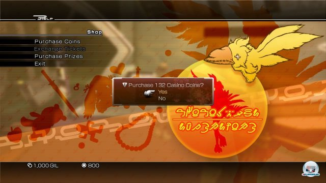 Screenshot - Final Fantasy XIII-2 (PlayStation3) 2281002