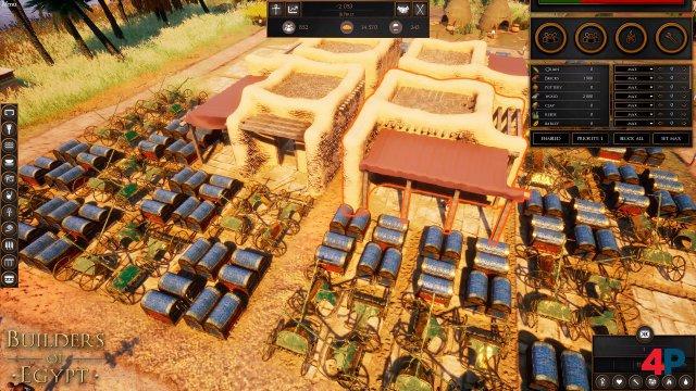 Screenshot - Builders of Egypt (PC) 92591841