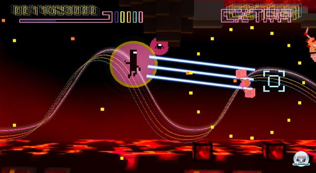 Screenshot - Bit.Trip Saga/Complete (Wii) 2331757