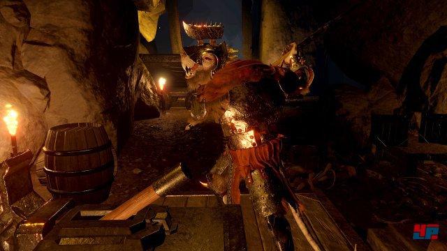 Screenshot - Warhammer: End Times - Vermintide (HTCVive) 92537886
