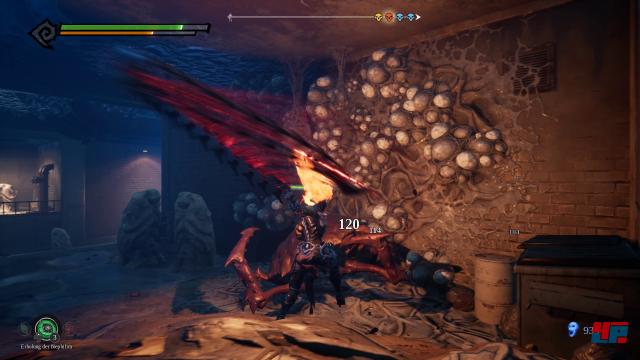 Screenshot - Darksiders 3 (PC) 92577326