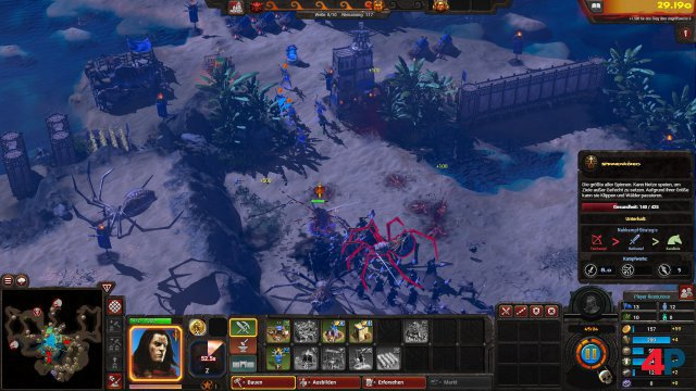 Screenshot - Conan Unconquered (PC)