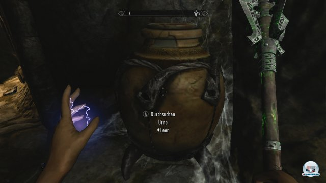 Screenshot - The Elder Scrolls V: Skyrim (360) 2286132