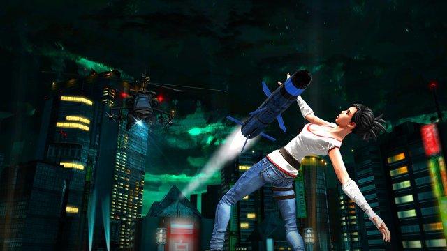 Screenshot - KickBeat (PlayStation4) 92490681