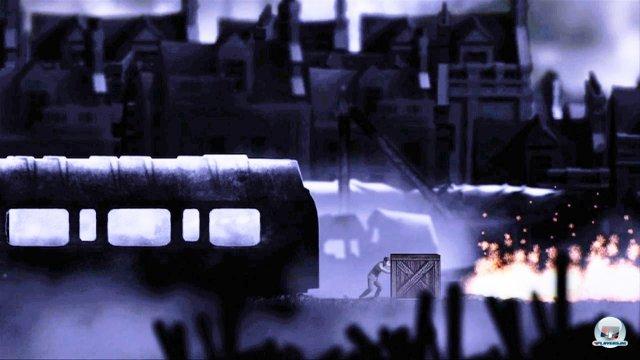 Screenshot - The War of the Worlds (360)