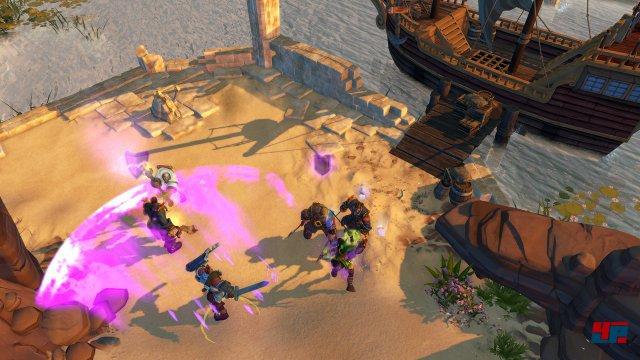Screenshot - Champions of Anteria (PC) 92524541