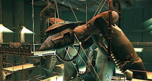 Die verzerrte Realität <br><br> Metal Gear Solid 2: Sons of Liberty stellt die PS2-Premiere der Serie dar und beginnt mit einem Prolog, in dem Solid Snake zwei Jahre nach dem Vorfall auf Shadow Moses an Bord eines mächtigen Tankers nach Beweisen für die Entwicklung eines neuen Metal Gear-Prototypen sucht. Doch Ray - so der Name des neuen Modells - landet in den Händen von Ocelot, während Snake für den Tankerunfall vor der Küste Manhattans verantwortlich gemacht und für tot erklärt wird. 2397742