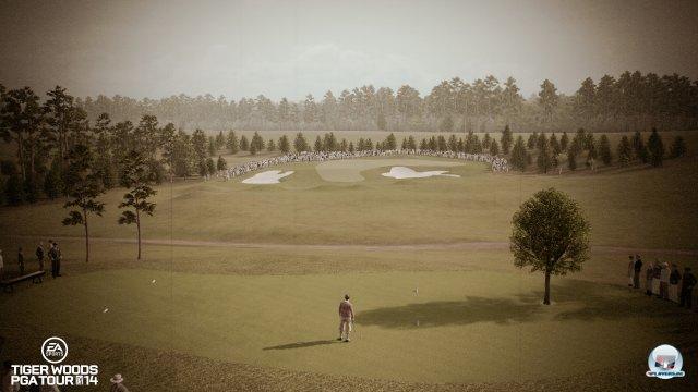 Screenshot - Tiger Woods PGA Tour 14 (360) 92439882