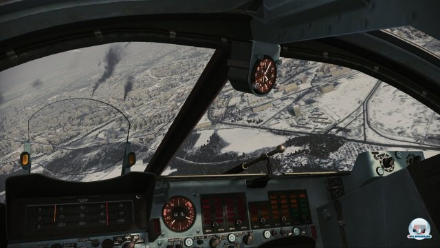 Screenshot - Ace Combat: Assault Horizon (360) 2270822