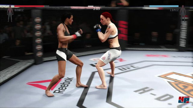 Screenshot - EA Sports UFC 2 (PlayStation4) 92522403