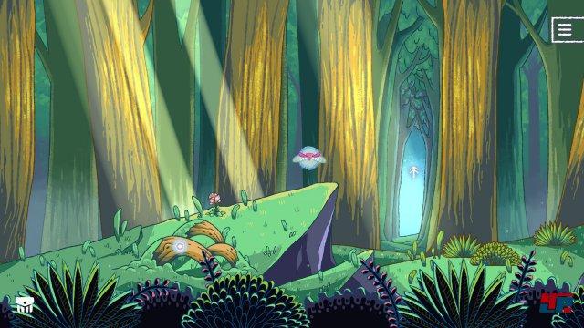 Screenshot - She and the Light Bearer (Mac)