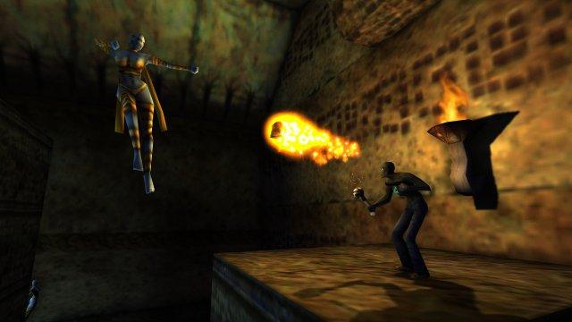 Screenshot - Shadow Man Remastered (PC) 92640088