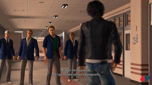 Screenshot - Lost Judgment (PlayStation5) 92650219