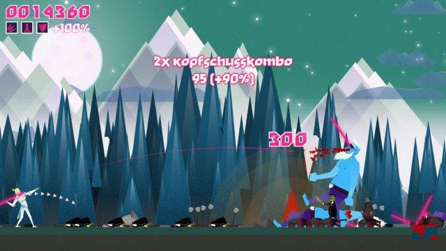 Screenshot - Lichtspeer (PS4) 92545701