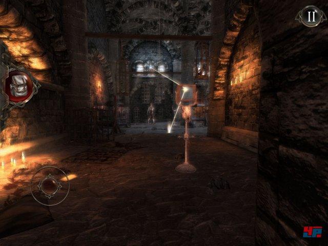 Screenshot - Hellraid: The Escape (iPad) 92486577