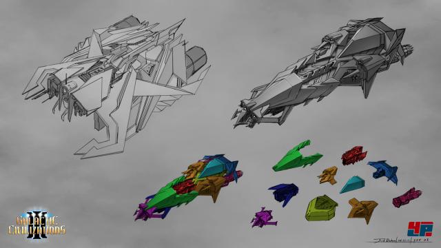 Screenshot - Galactic Civilizations 3 (PC) 92472804