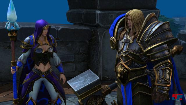 Screenshot - WarCraft 3: Reforged (PC) 92576648
