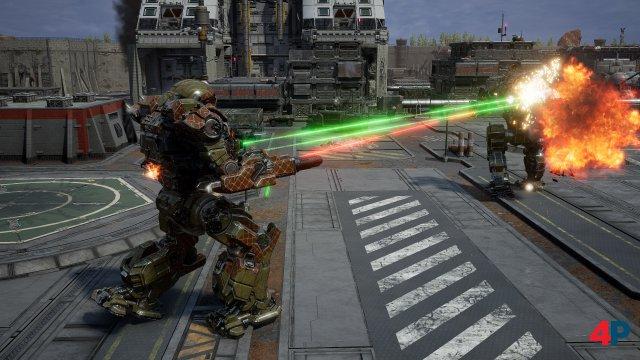 Screenshot - MechWarrior 5: Mercenaries (PC) 92602626