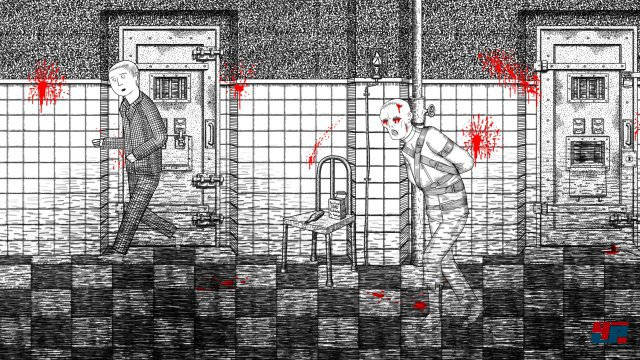 Screenshot - Neverending Nightmares (Android) 92491296