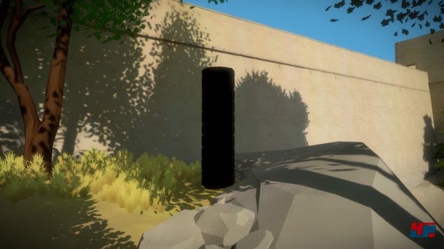 Screenshot - The Witness (PlayStation4) 92519242