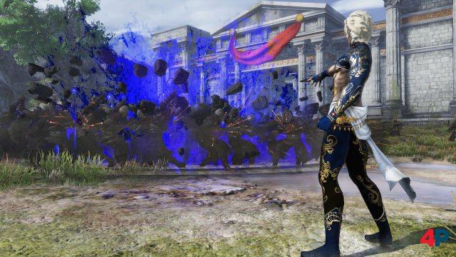 Screenshot - Warriors Orochi 4 Ultimate (PC) 92606089