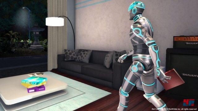 Screenshot - Bot Colony (PC) 92485451