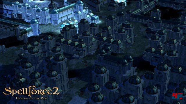 Screenshot - SpellForce 2: Demons of the Past (PC) 92475680