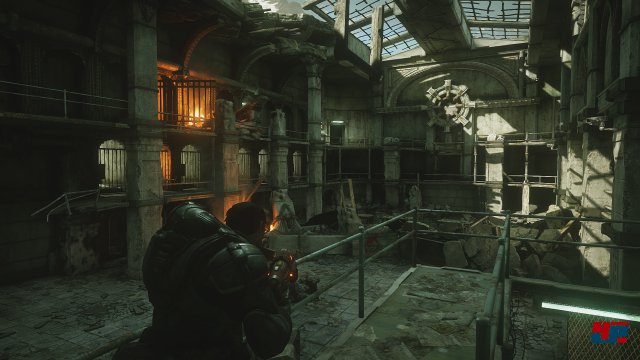 Screenshot - Gears of War (XboxOne) 92507139