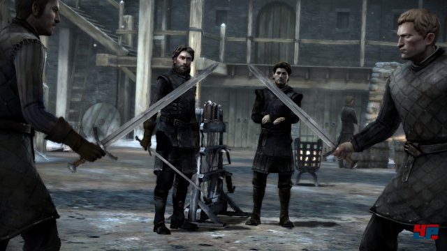 Screenshot - Game of Thrones - Episode 2: The Lost Lords (PC) 92498837