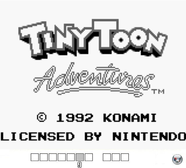 <br><br><b>Tiny Toon Adventures (1992)</b><br><br> 1933043