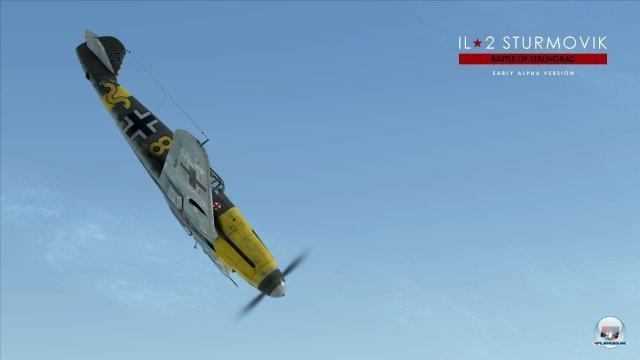 Screenshot - IL-2 Sturmovik: Battle of Stalingrad (PC) 92465496