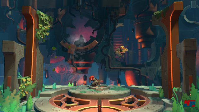 Screenshot - Hob (PC) 92553742