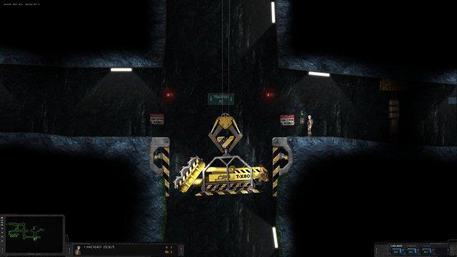 Screenshot - Hidden Deep (PC) 92633305