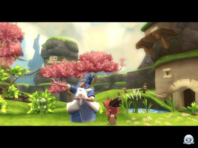 Screenshot - LostWinds (iPad) 2354742