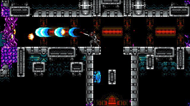 Screenshot - Cyber Shadow (PC, PS4, PlayStation5, Switch, One) 92633582
