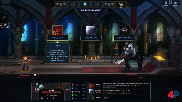 Screenshot - Legend of Keepers (PC) 92640830