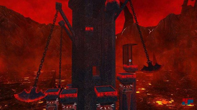 Screenshot - Seum: Speedrunners from Hell (Linux) 92526554