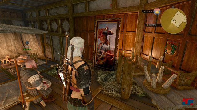 Screenshot - The Witcher 3: Wild Hunt (PlayStation4) 92504475