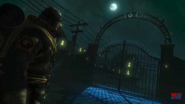 Screenshot - Edge of Nowhere (OculusRift) 92529028