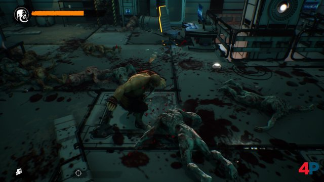 Screenshot - Redeemer (PlayStation4Pro) 92592659