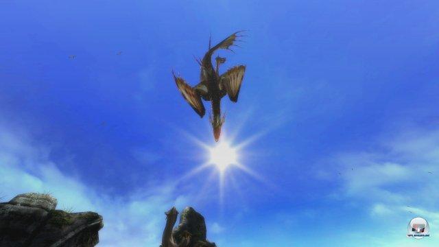 Screenshot - Monster Hunter 3 Ultimate (Wii_U) 92437637