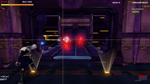 Screenshot - Saber Rider and the Star Sheriffs: The Game (PC) 92479843