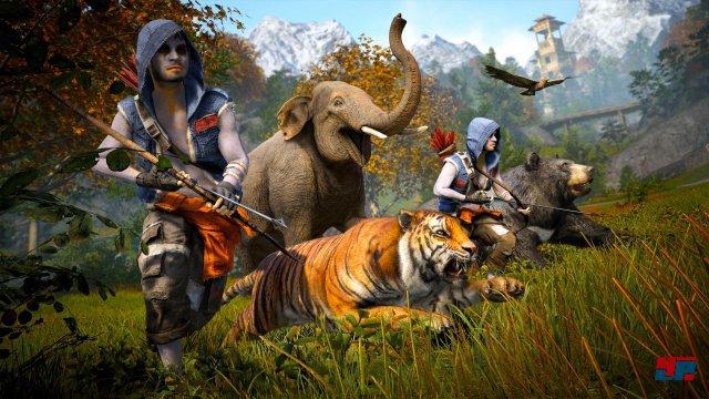 Screenshot - Far Cry 4 (PC) 92493393