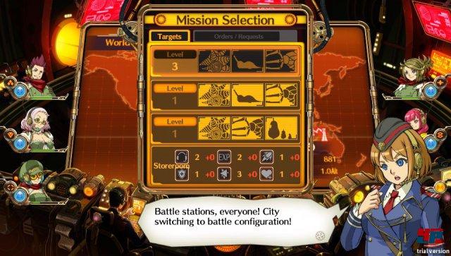 Screenshot - Aegis of Earth: Protonovus Assault (PlayStation3) 92524324