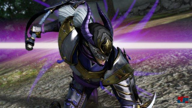 Screenshot - Samurai Warriors 4 (PlayStation4) 92492897