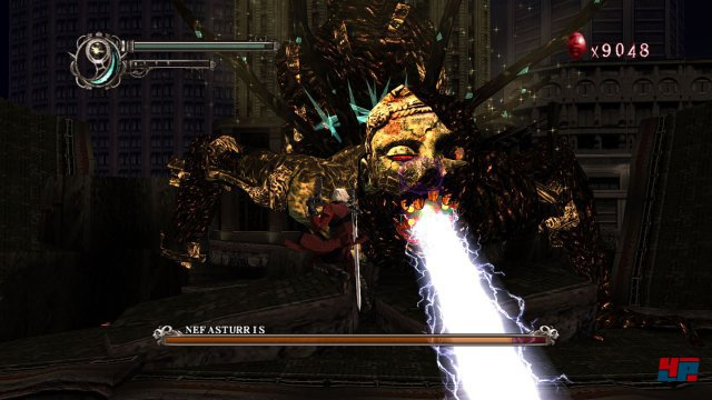 Screenshot - Devil May Cry: HD Collection (PC) 92561101