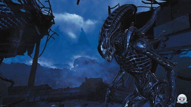 Screenshot - Aliens: Colonial Marines (360) 2283447