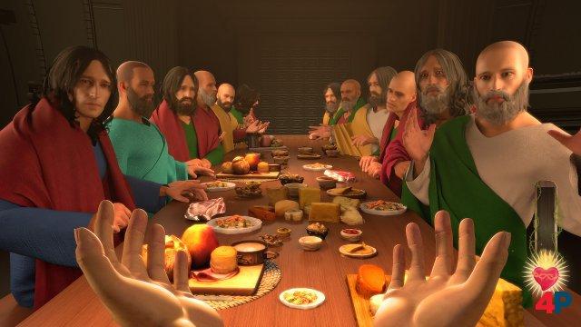 Screenshot - I Am Jesus Christ (PC)